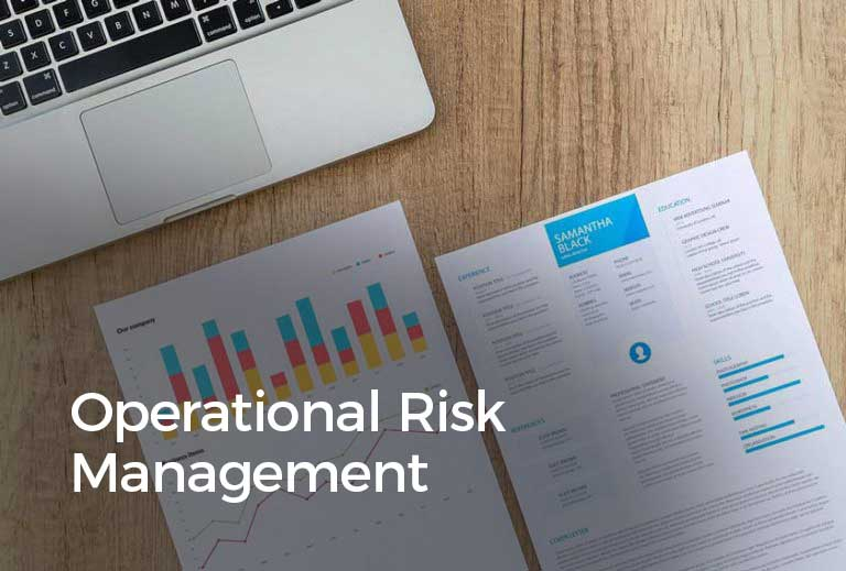identify and assess risks and controls